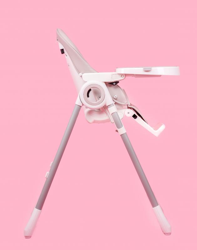 NUBY多功能成長型高腳餐椅_蒙布朗 3