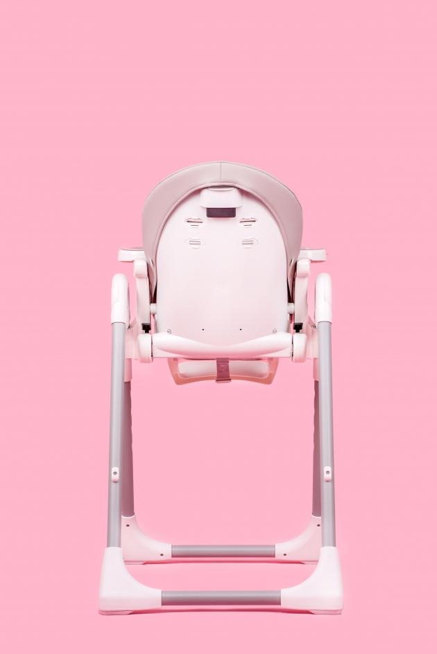 NUBY多功能成長型高腳餐椅_蒙布朗 4